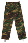 Military Basic BDU Pants