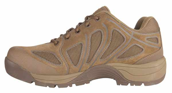 New Balance Rappel Low Coyote Military Hiking Shoe Otb