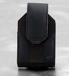 Nite-Ize Executive Leather Cell Phone Holster - Medium