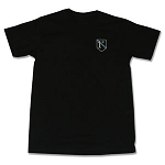 Police 1 Asterisk T-Shirt