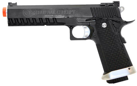 Colt Rail Concept 1911 Airsoft Gun