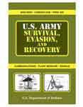 U.S. Army, Survival, Evasion & Recovery