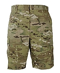 Propper Zipper Fly MultiCam Military Shorts