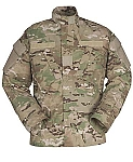 Propper Multicam Military ACU Type Coat