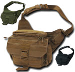 Rapid Dominance T311 Tactical Messenger Bag