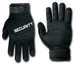Rapid Dominance T29 Digital Leather Security Tactical Glove