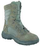 Reebok Fusion Max 8 Inch Sage Women's Steel Toe Tactical Boots - CM989