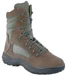 Reebok Fusion Max 8 Inch Women's Sage Green Tactical Boots - CM999