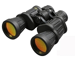 Black 10 X 50mm Wide Angle Binocular