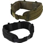 MOLLE Compatible Tactical Battle Belt