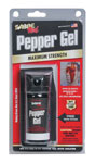 Sabre Pepper Gel Spray with Holster
