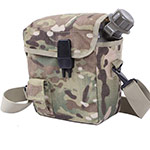 Multicam MOLLE 2 QT. Bladder Canteen Cover
