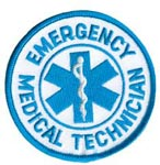 3-inch EMT Patch