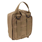 Basic Issue Tactical Coyote Breakaway Pouch