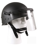Anti-Riot Tactical Helmet