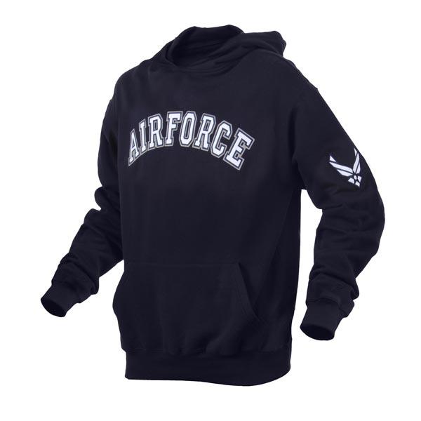 Air force hoodie