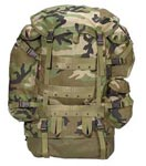 G.I. Plus CFP-90 Military Combat Pack Backpack