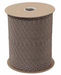 Tan Desert Camo 550 Military Paracord 1000 Foot Spool