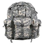 G.I. Type ACU Alice Pack with  Frame