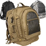 Move-Out Convertible Travel Backpack