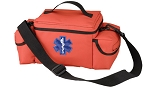 EMT Rescue Bag with Star of Life