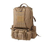 Coyote Basic Issue Global Assault Pack