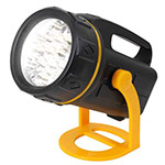 13 LED Flashlight With Stand