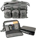 MOLLE Foliage Tactical Briefcase