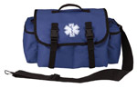 Basic Issue Blue E.M.T Response Bag