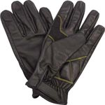Military Style Leather Shooter Glove