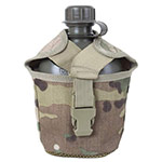 Basic Issue MultiCam MOLLE Compatible Canteen Cover