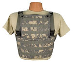 Basic Issue M.O.L.L.E. II Load Carrier Vest