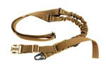 Coyote Brown Single Point Tactical Sling