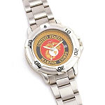 Marine Corp Logo Watch | Quartz Movement