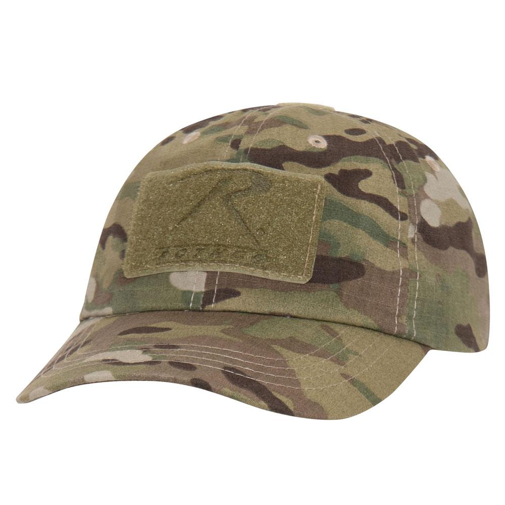 multicam tactical baseball cap