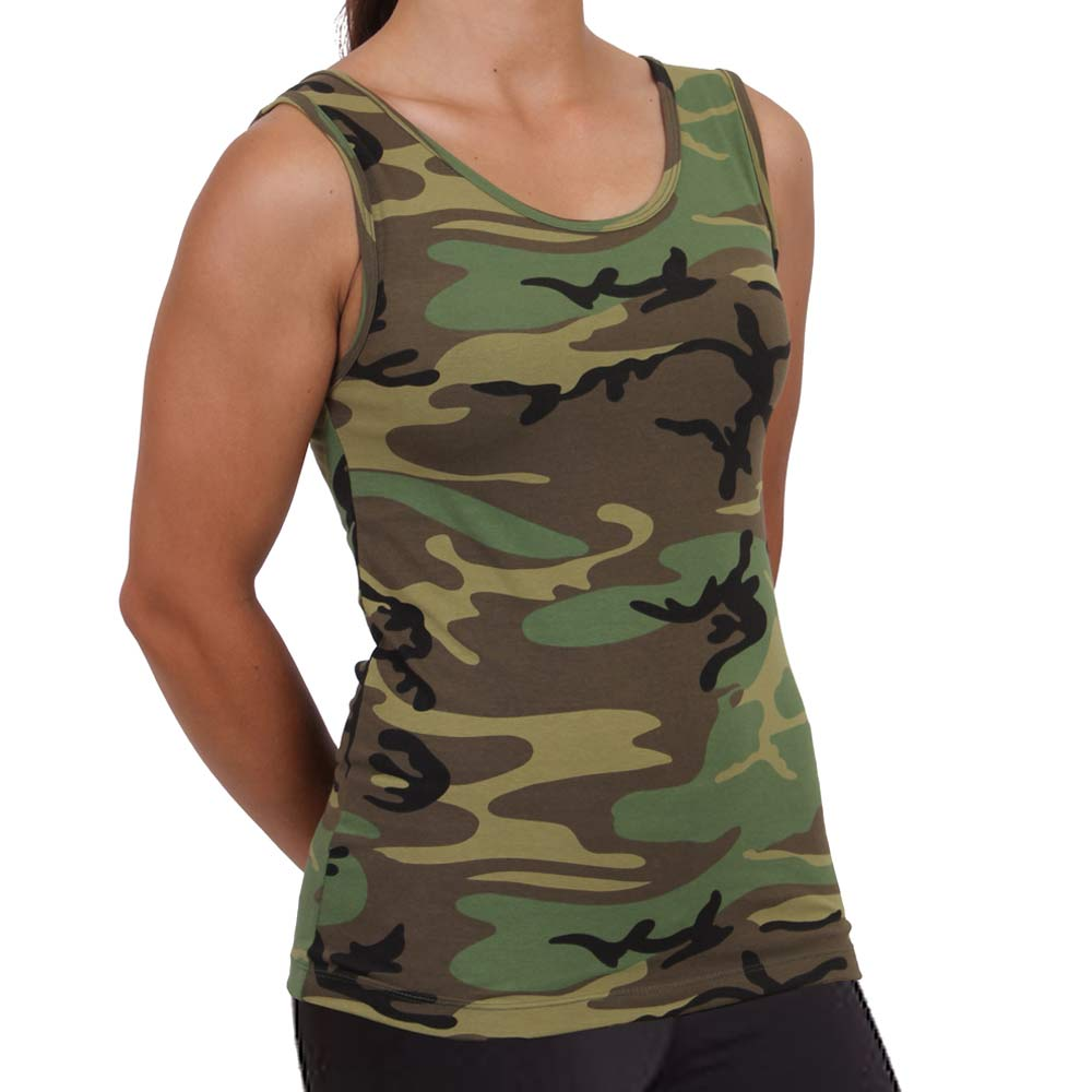 Find great deals on eBay for womens camo top. Shop with confidence.