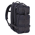 Black Tacticanvas Go Backpack
