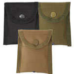 MOLLE Compatible Military Compass Pouch