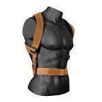 Basic Issue Combat Suspenders