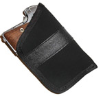Basic Issue Law Enforcement Black Pocket Holster