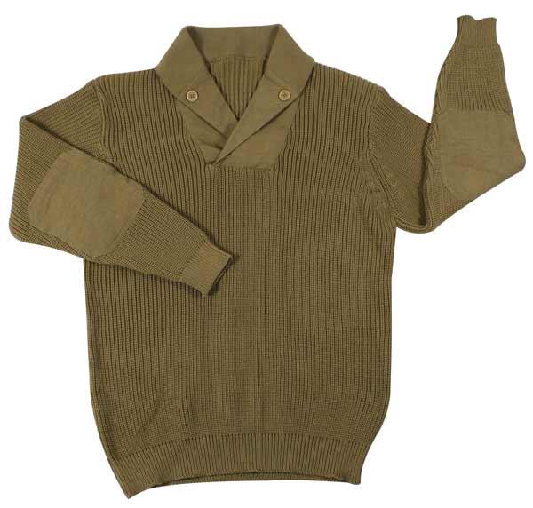 Surplus Usmc Sweater 32
