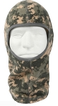 ACU Digital Camo One Hole Polar Fleece Balaclava