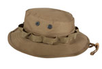 Basic Issue Military Boonie Hat - Coyote