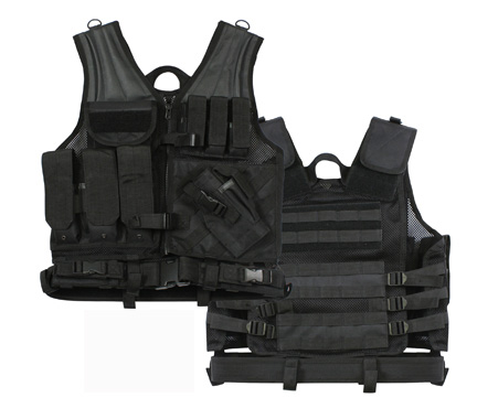 Tactical Vest