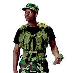 Basic Issue Tactical Assault Vest