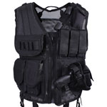 Basic Issue Quick Draw Tactical Vest