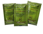 GI Type Milpack Ration Heating Gel