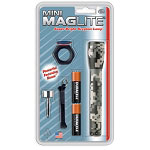 ACU Digital Camo AA Mini -Maglite Combo Pack