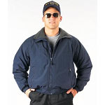 All Season Taslan Jacket