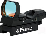 Firefield Black Reflex Gun Sight